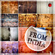 18 textures from India - GraphicRiver Item for Sale