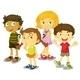 4 Kids - GraphicRiver Item for Sale