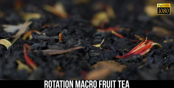Rotation Fruit Tea 3