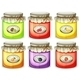 Six Different Jams - GraphicRiver Item for Sale