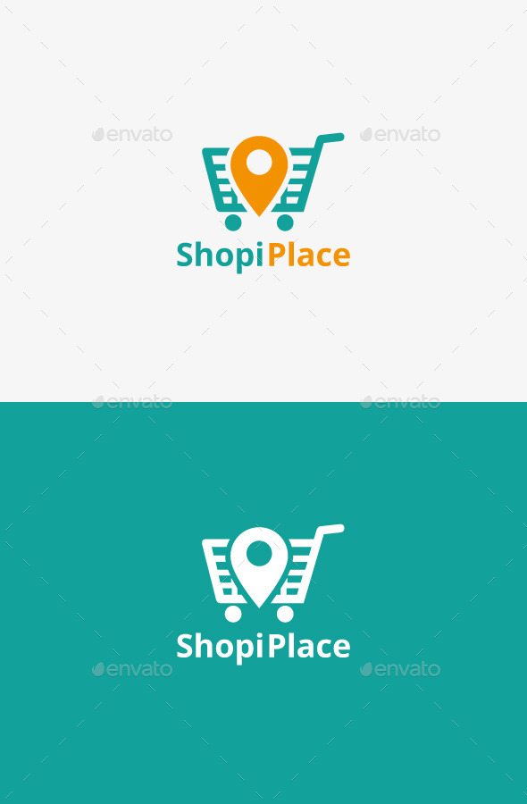GraphicRiver Shopi Place 9192515
