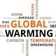 word cloud - global warming - PhotoDune Item for Sale