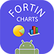 Fortin Charts Template With Admin Panel - CodeCanyon Item for Sale