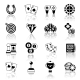 Game Icons Set - GraphicRiver Item for Sale