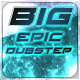 Big Epic Fast Action Dubstep Music