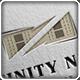 Infinity News Logo - GraphicRiver Item for Sale