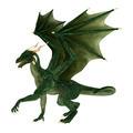 Fantasy Dragon  - PhotoDune Item for Sale