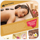 A4 Spa Beauty Flyer - GraphicRiver Item for Sale
