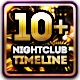 Nightclub V3 FB Timeline Cover - GraphicRiver Item for Sale