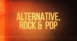 ALTERNATIVE, ROCK & POP
