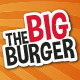 The Big Burger Menu - GraphicRiver Item for Sale