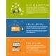 Web Design, Seo, Social Media - GraphicRiver Item for Sale