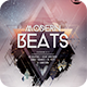 Modern Beats Flyer - GraphicRiver Item for Sale