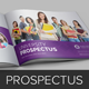 College University Prospectus/ Brochure Template - GraphicRiver Item for Sale