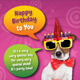 Kids Birthday Postcard Template - GraphicRiver Item for Sale