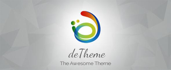 Detheme-tf