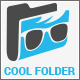 Cool Geek Folder - GraphicRiver Item for Sale