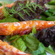 Underside Of Grilled Shrimp - PhotoDune Item for Sale