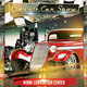 Classic Car Show flyer #3 - GraphicRiver Item for Sale