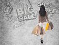 shopping risk - PhotoDune Item for Sale