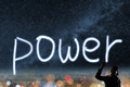 Concept of power - PhotoDune Item for Sale