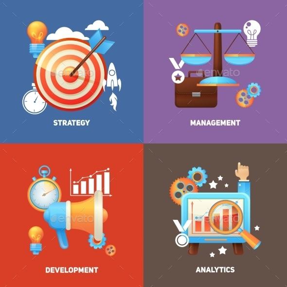 GraphicRiver SEO Design Concepts 9197472