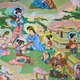 Chinese mural painting art - PhotoDune Item for Sale