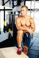Titanium muscles - PhotoDune Item for Sale