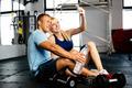 Gym selfie - PhotoDune Item for Sale