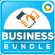 Business Banners Bundle - 3 Sets - GraphicRiver Item for Sale