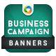 Business Banner Design Set - GraphicRiver Item for Sale