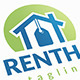 Rent House Logo - GraphicRiver Item for Sale