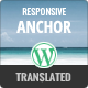 Anchor - WP Theme with Reservation System - ThemeForest Item for Sale