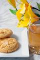 Apple juice and cookies  - PhotoDune Item for Sale