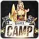 Boot Camp - Flyer - GraphicRiver Item for Sale