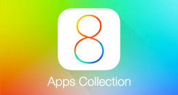 iOS8 Apps Collection