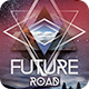 Future Road Flyer - GraphicRiver Item for Sale