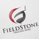 FieldStone / F Letter - Logo Template - GraphicRiver Item for Sale