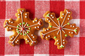 Christmas homemade gingerbread cookies - PhotoDune Item for Sale