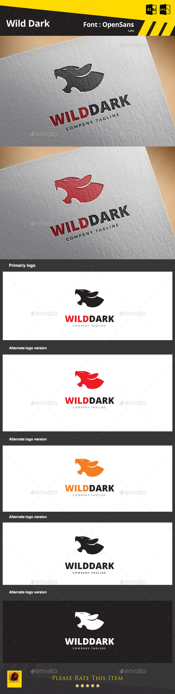 GraphicRiver Wild Dark 9187436