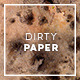 6 Dirty, Crumpled and Grainy Paper Textures - GraphicRiver Item for Sale