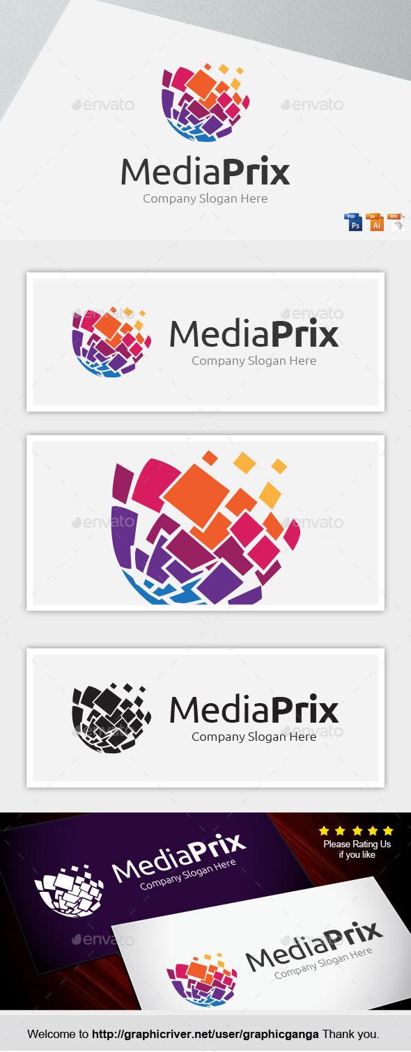 GraphicRiver Mediaprix 9202977
