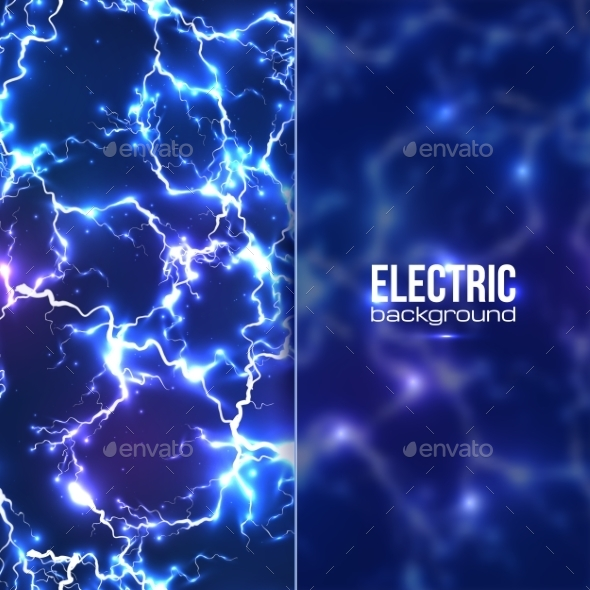 GraphicRiver Electric Background 9203802