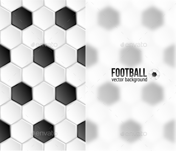 GraphicRiver Football Pattern 9203880