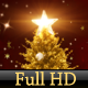 Golden Christmas - VideoHive Item for Sale