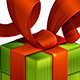 Christmas Gift - GraphicRiver Item for Sale