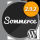 Sommerce Shop - A Versatile E-commerce Theme - ThemeForest Item for Sale