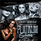 Platinum Status - GraphicRiver Item for Sale