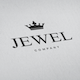 Jewellery Crown Logo Template - GraphicRiver Item for Sale