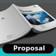 Design Proposal - GraphicRiver Item for Sale